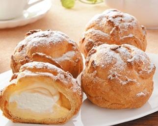 香ばしいパイ仕立てのパイシュー 4個入り