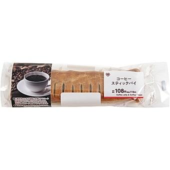 MINISTOP CAFE コーヒースティックパイ