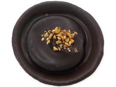 アーモンドチョコタルト