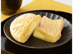 Uchi Cafe' スイートポテト&かすたーどたい焼き位
